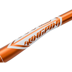 FUNN Kinpin Supreme Cintre Ø31,8mm 15mm, orange
